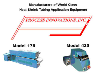 Process Innovations, Inc.